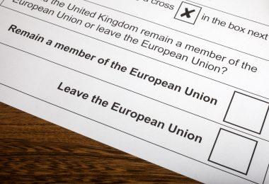 The Brexit Referendum