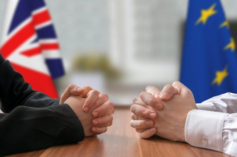 UK EU Free-Trade Agreement