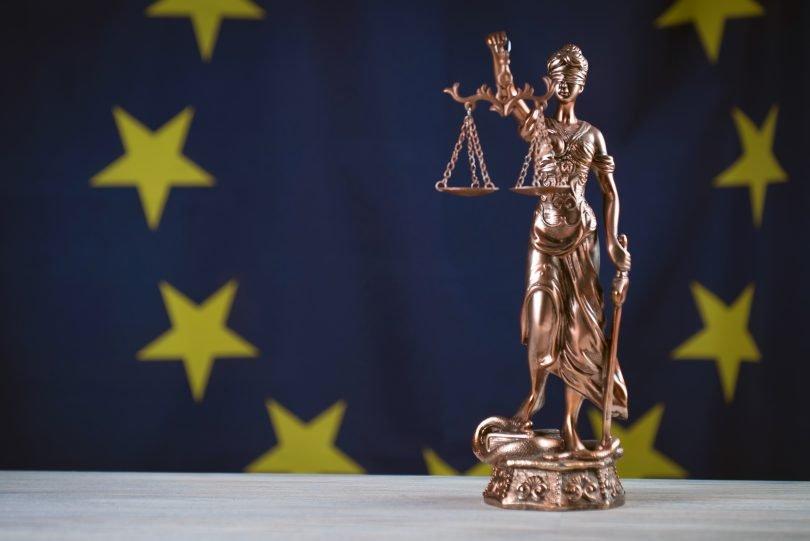 Brexit court justice