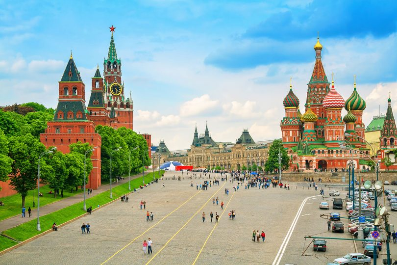 British-Policy and Russia after Brexit