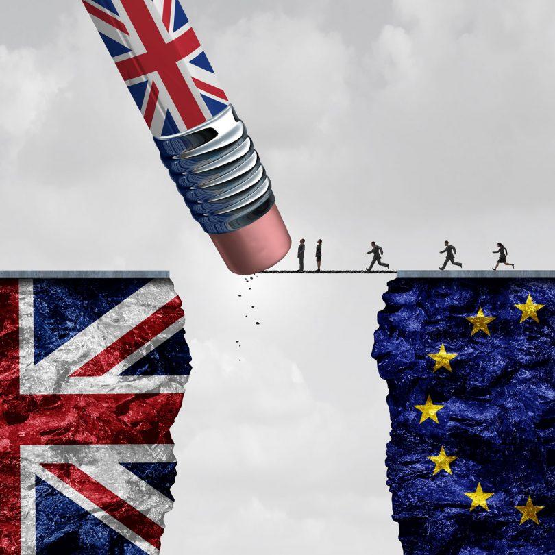 Brexit Border