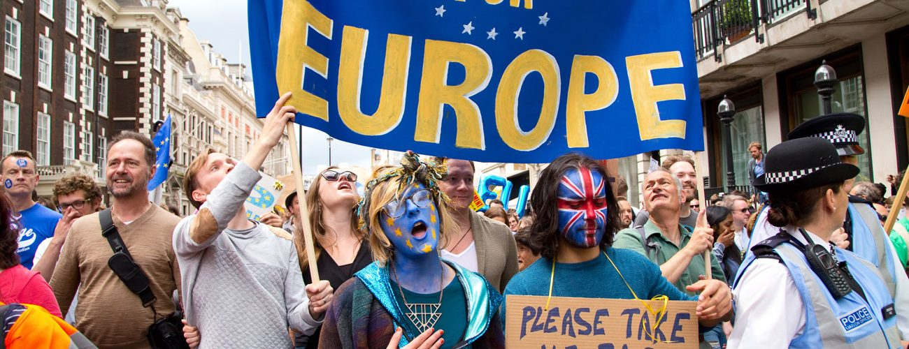 brexit remainers