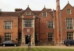 Chequers House