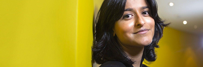 Deputy mayor Munira Mirza