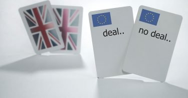 Brexit No Deal Option