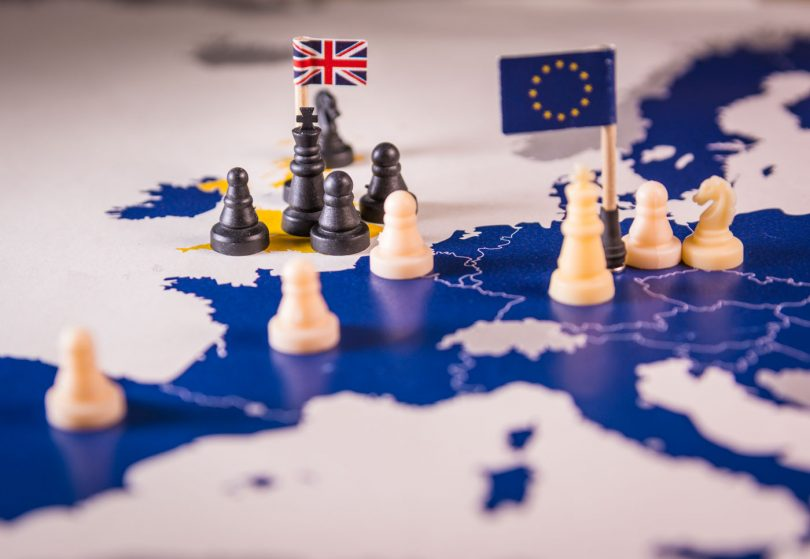 brexit chequres white paper