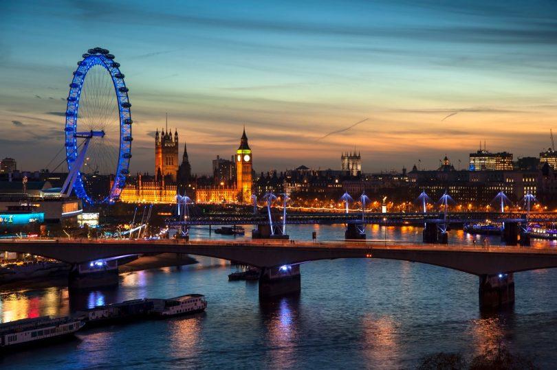political landscape in Brexit Britain