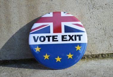 leave the EU