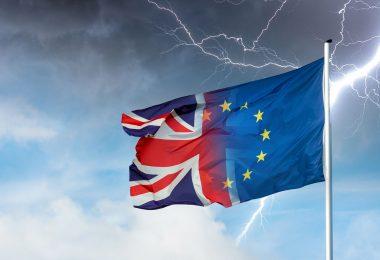 EU Brexit Pursuit