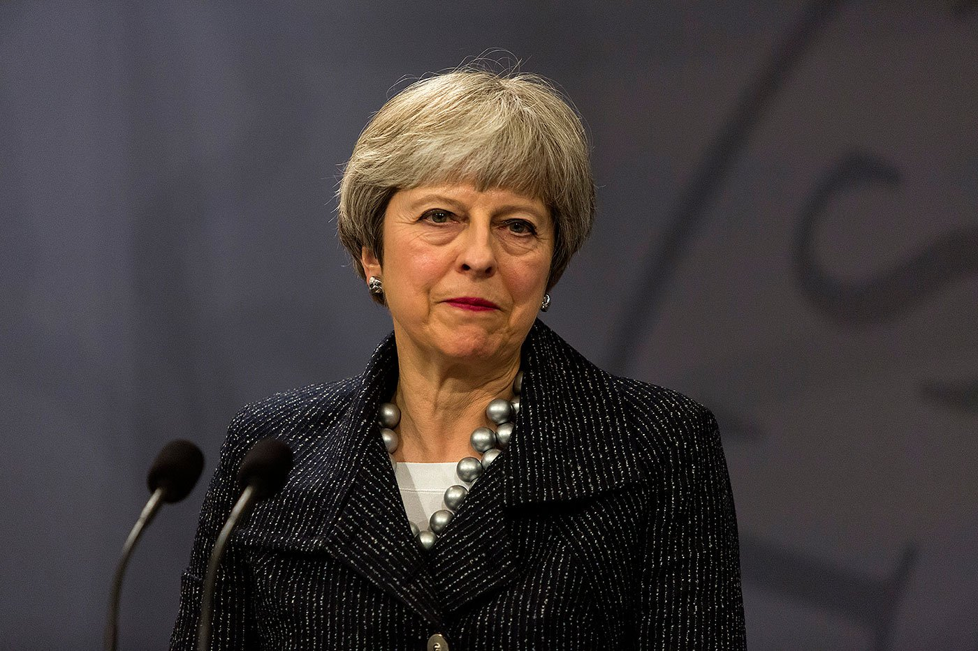 Selling a sellout : the truth about the PM's 'deal' with Brussels
