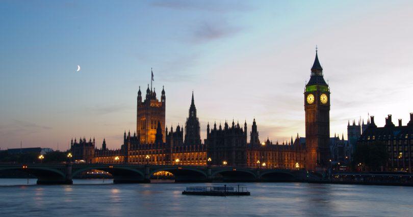 british parliment