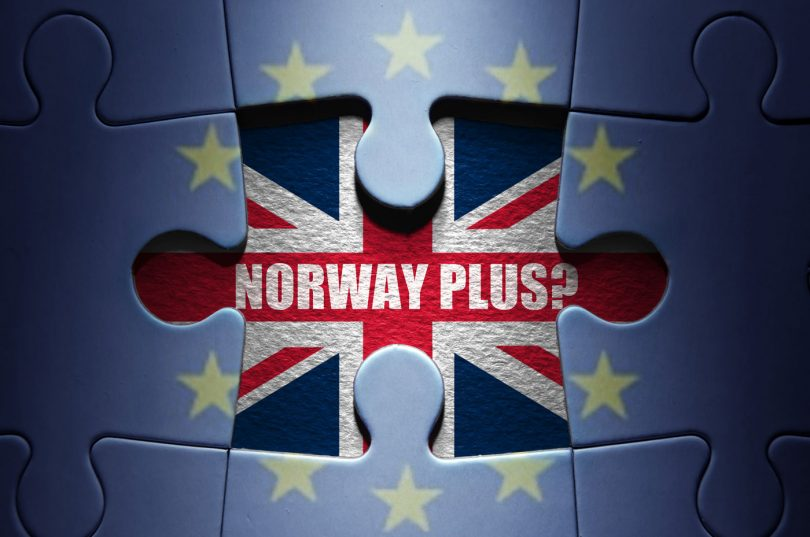 Norway Plus