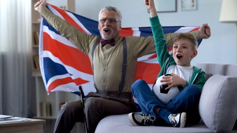 british victory