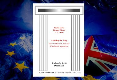 Avoiding the trap of the Withdrawal Agreement