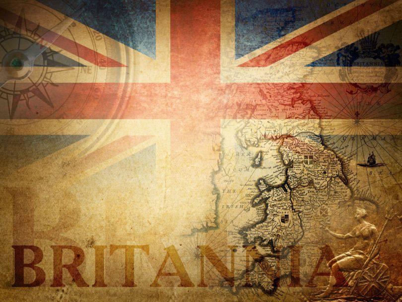 historical britain