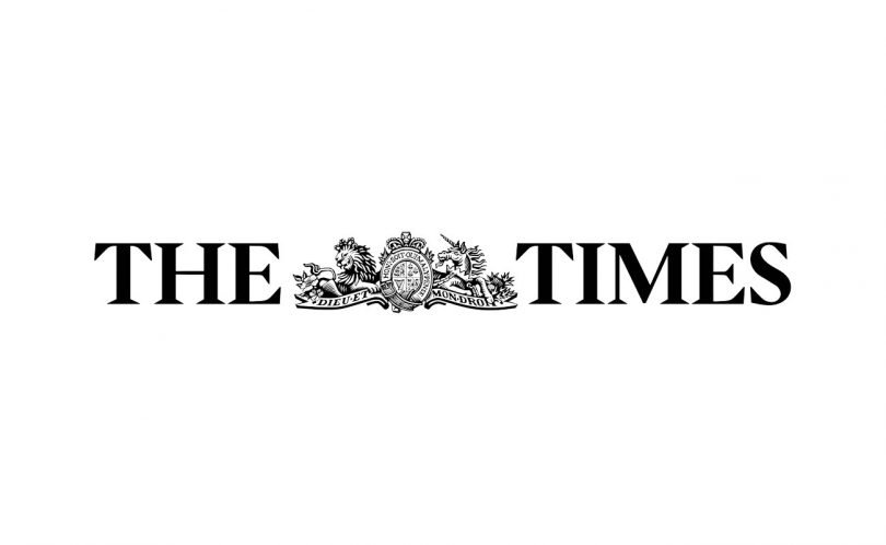 the times open letter