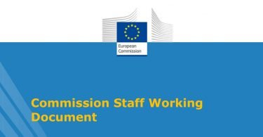 Commission Staff Working Document