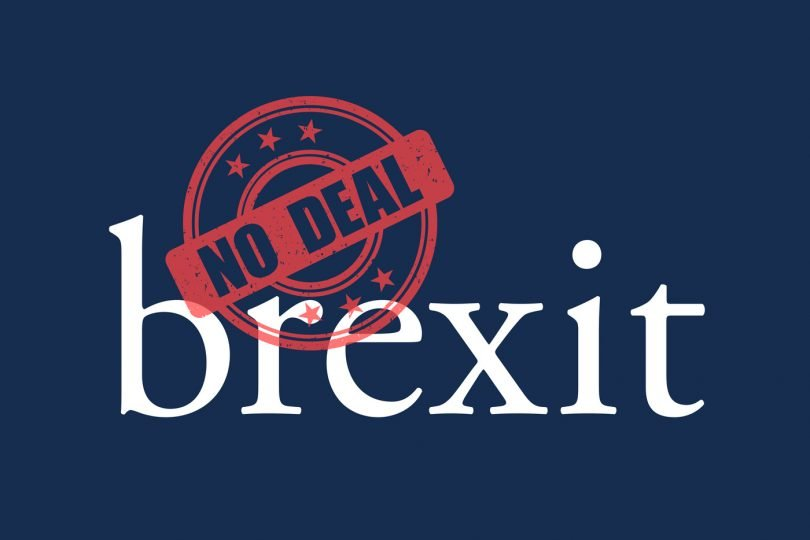 no deal brexit