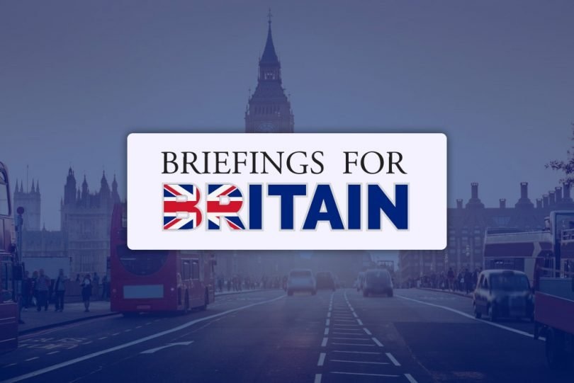 Briefings For Britain