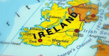 Ireland united
