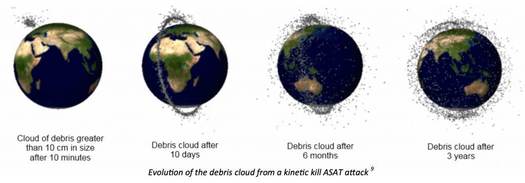 earth debris