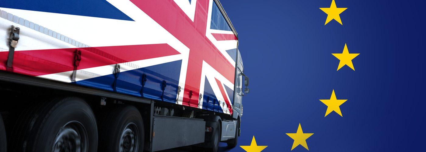 eu uk trade deal