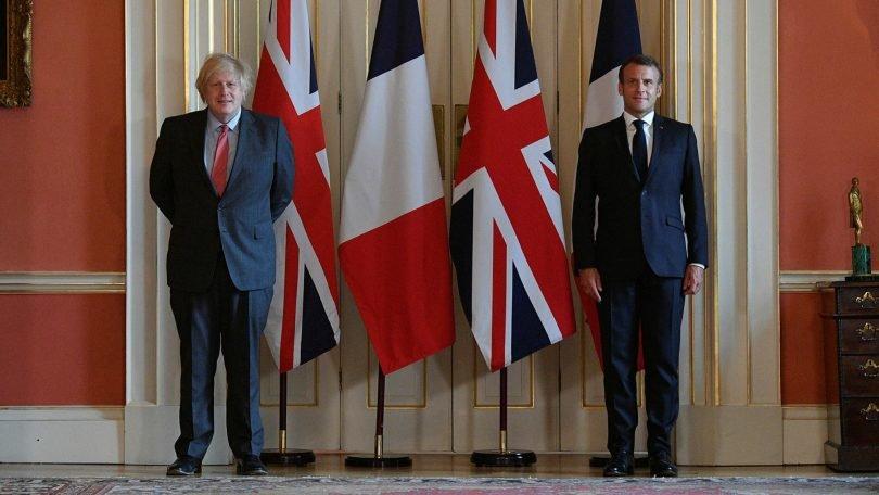 brexit trade deals