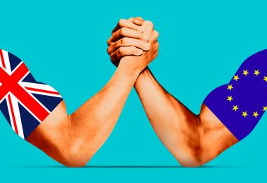 brexit negotion